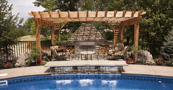 Pool Contractor inFairfield County, CT